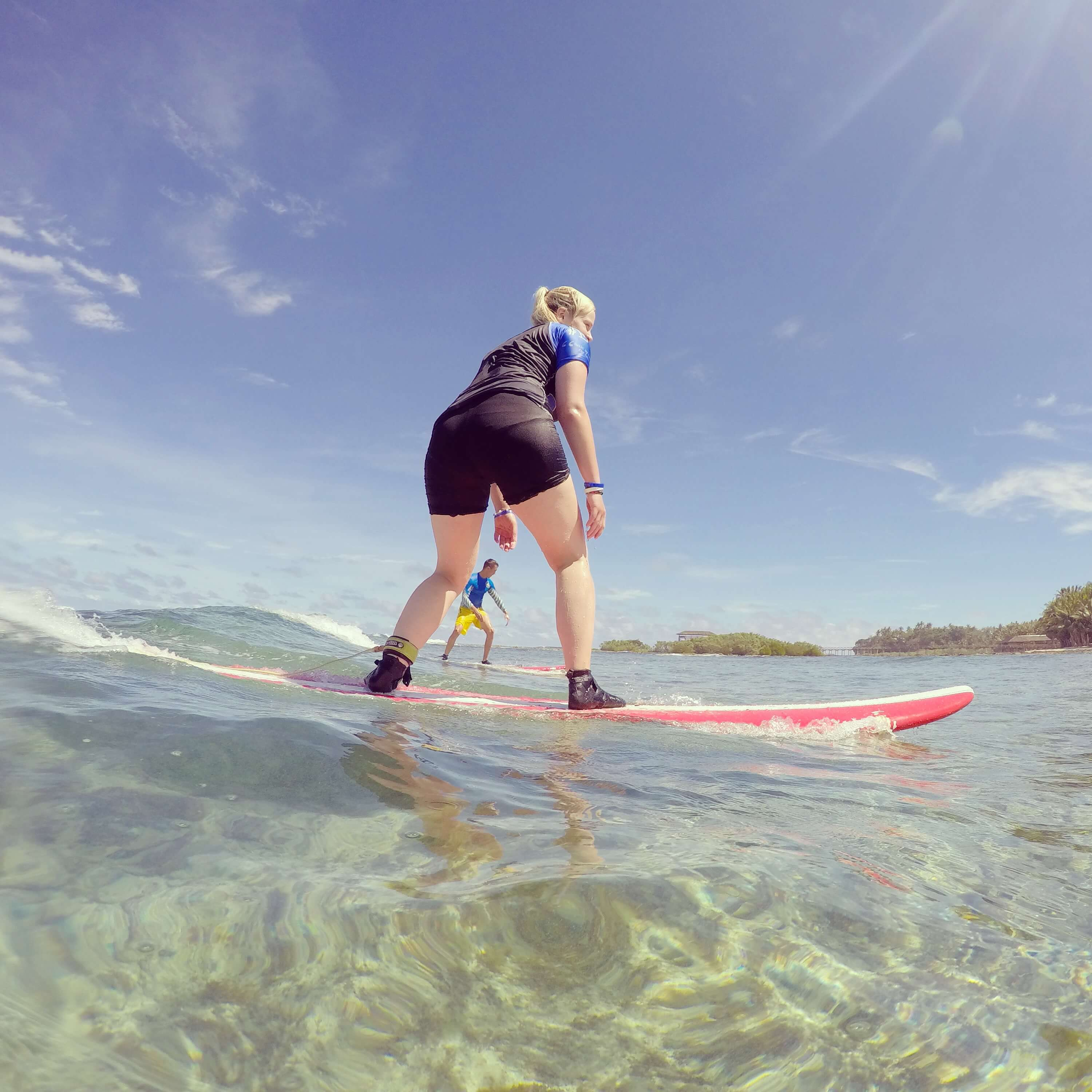 how to become a surfing instructor in the philippines