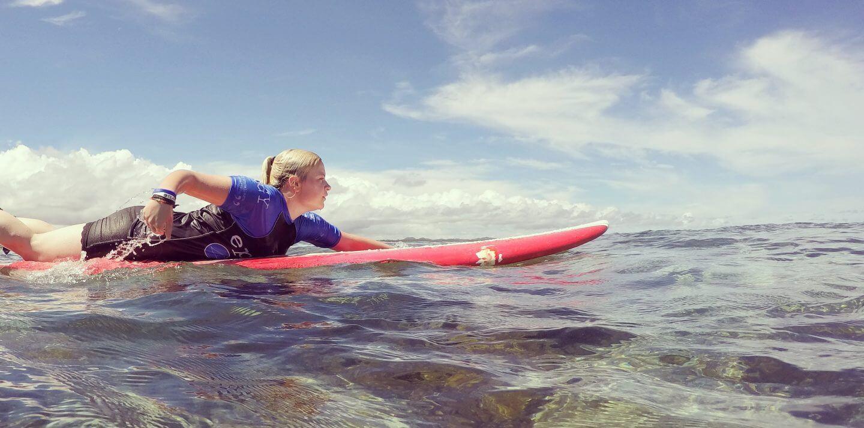 guide to Kuta Bali where is tara povey top irish travel blogger
