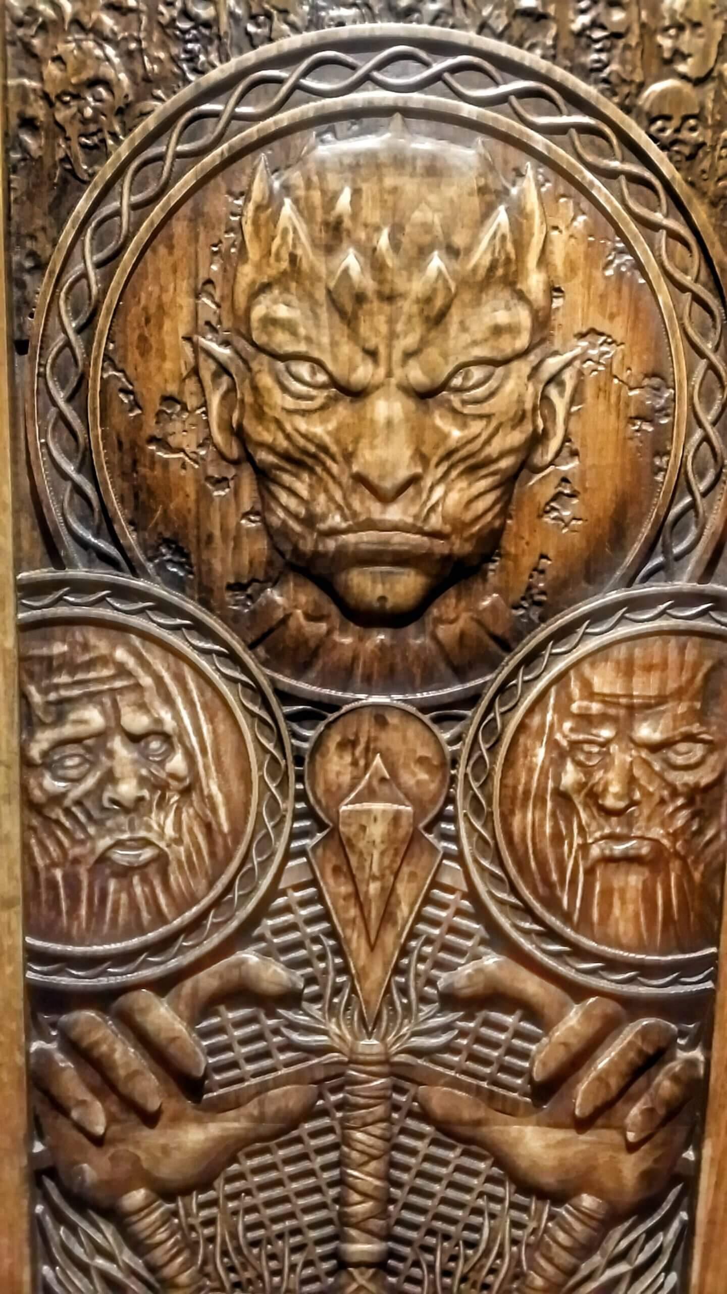 game of thrones doors and food tour where is tara povey top irish travel blog