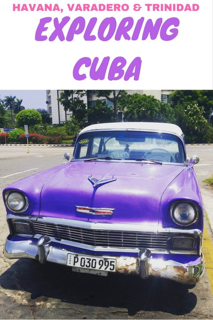 varadero-cuba where is tara povey top irish travel blog