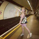 london hostel underground