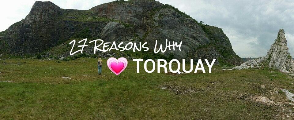 love torquay devon