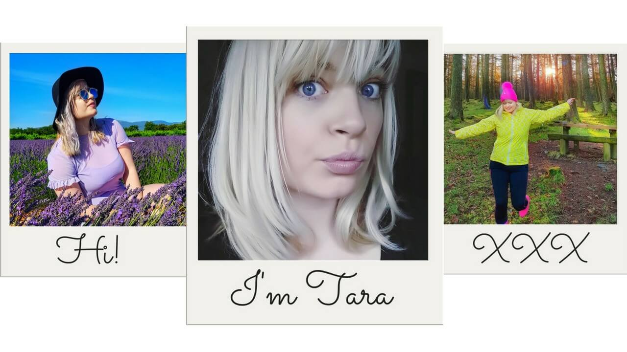 Tara Povey where is tara about me