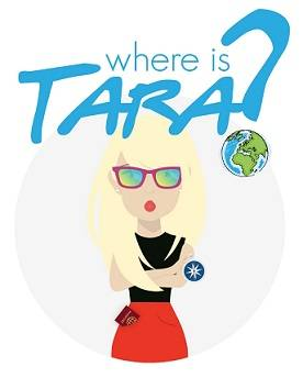 Where Is Tara? logo