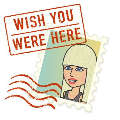 travel bitmojis where is tara povey top irish travel blog