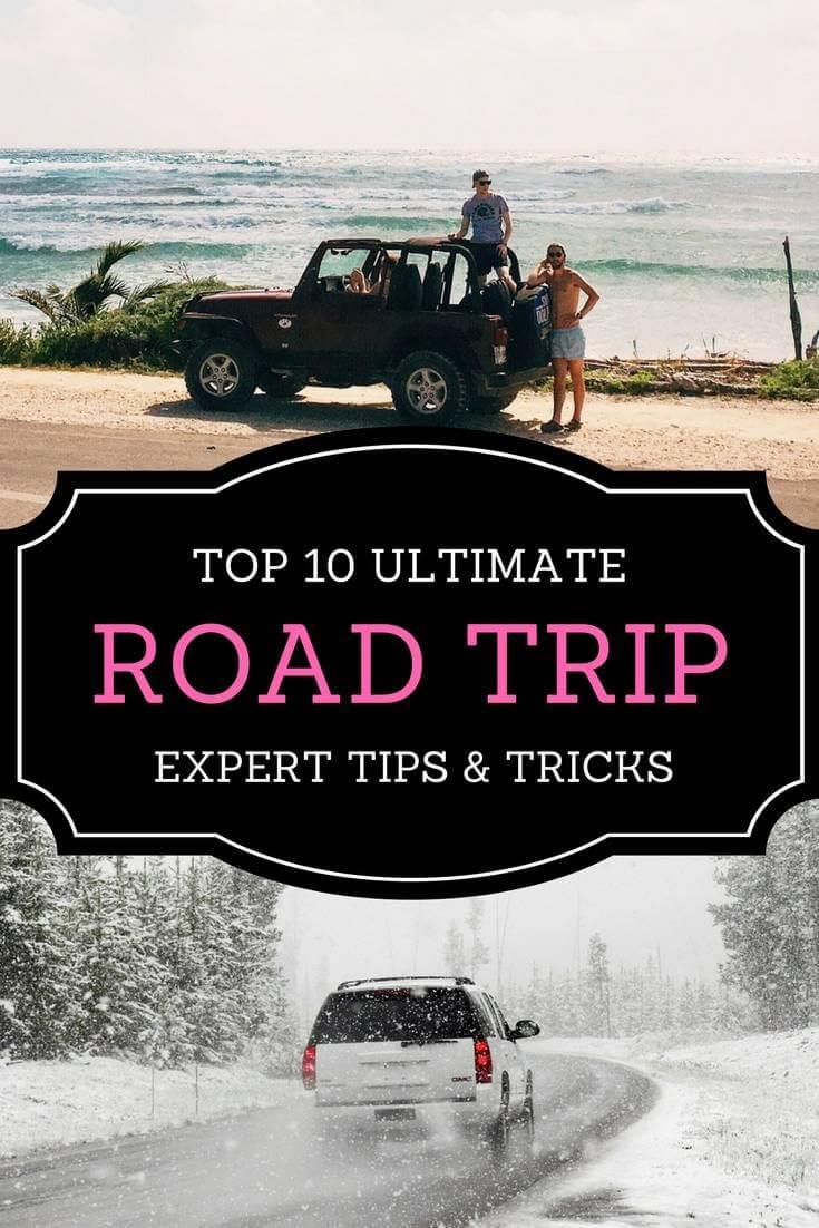 ultimate road trip tips and tricks where is tara povey top irish travel blog