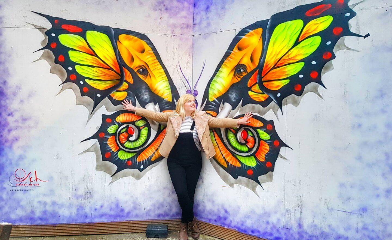 girly weekend in london where is tara povey top irish travel blogger