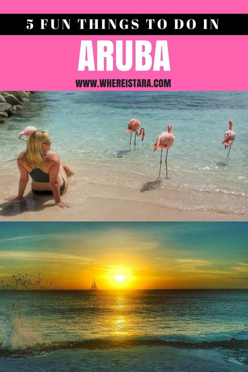 things to do in aruba where is tara povey top irish travel blogger