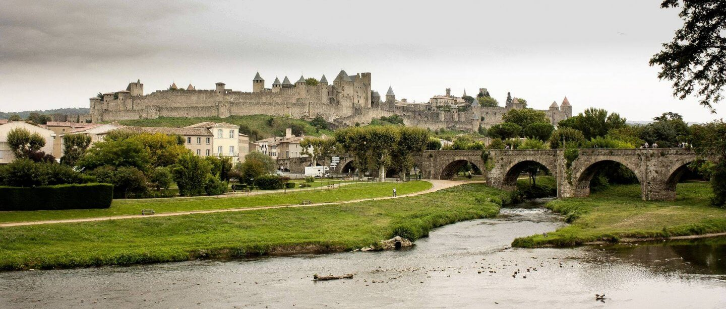 things to do in carcassonne south of france where is tara povey top irish travel blog