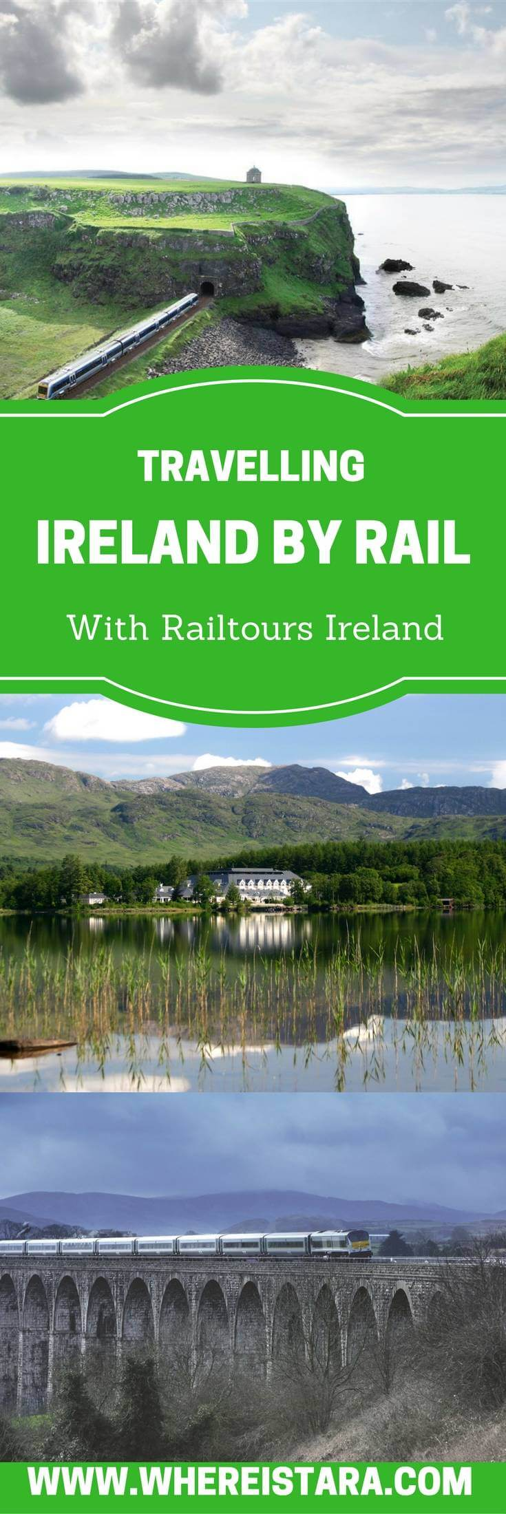 railtours ireland luxury rail travel where is tara povey top irish travel blog