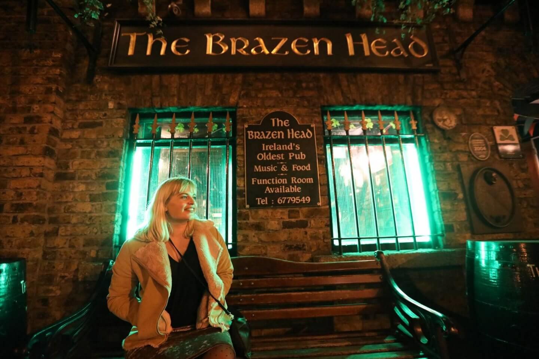 Things to do in Dublin fun things to do in Dublin irish travel blog local guide