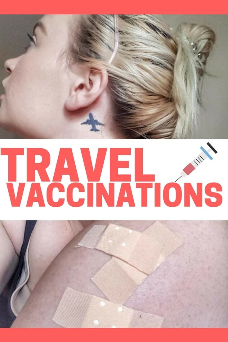travel vaccinations in ireland tropical medical bureau ireland where is tara povey top irish travel blog