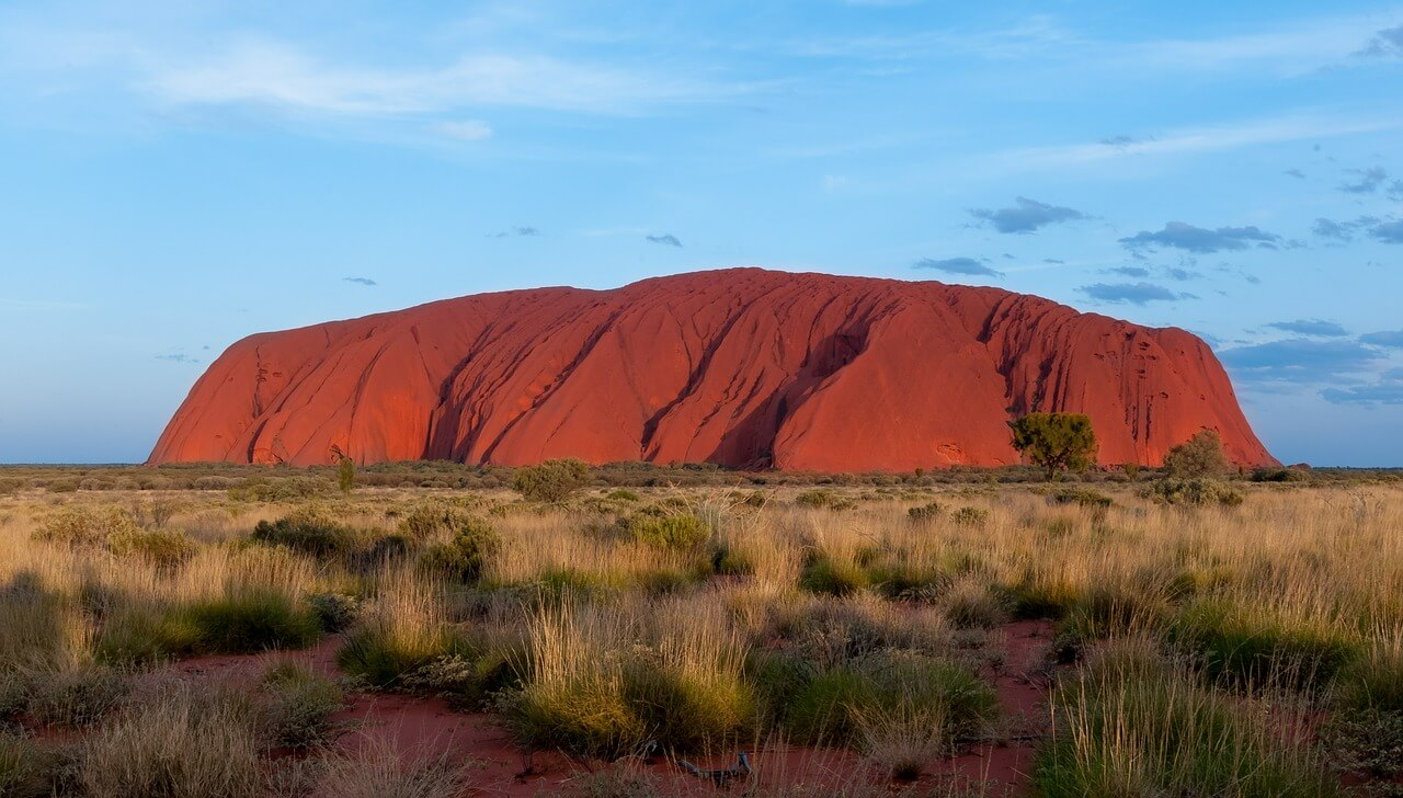 uluru australia things to see in australia where is tara