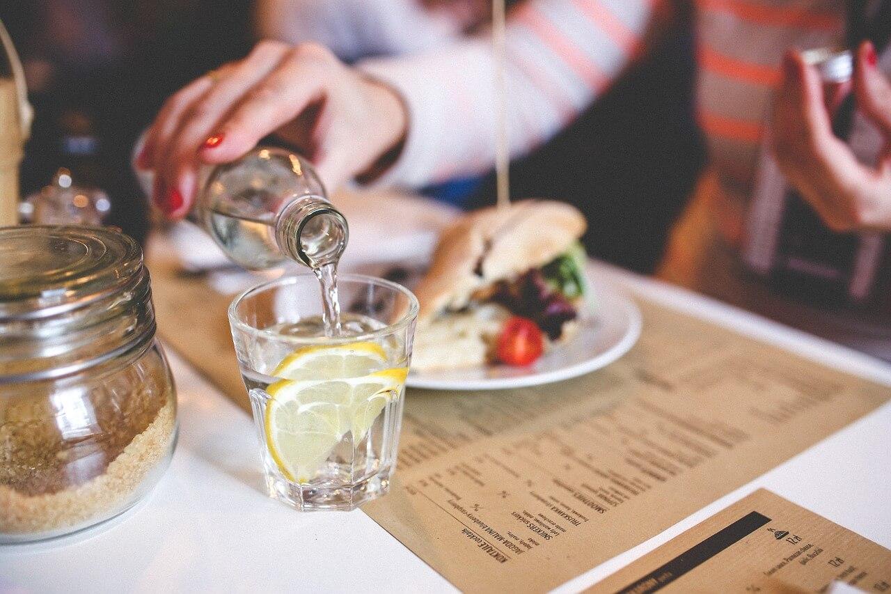 healthy eating while travelling where is tara top irish travel blog