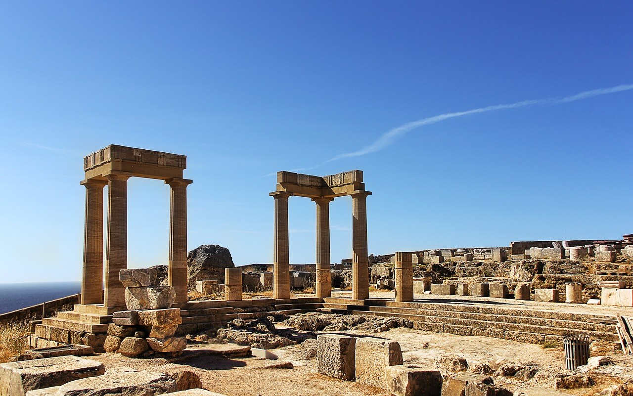rhodes greece which greek island to visit where is tara