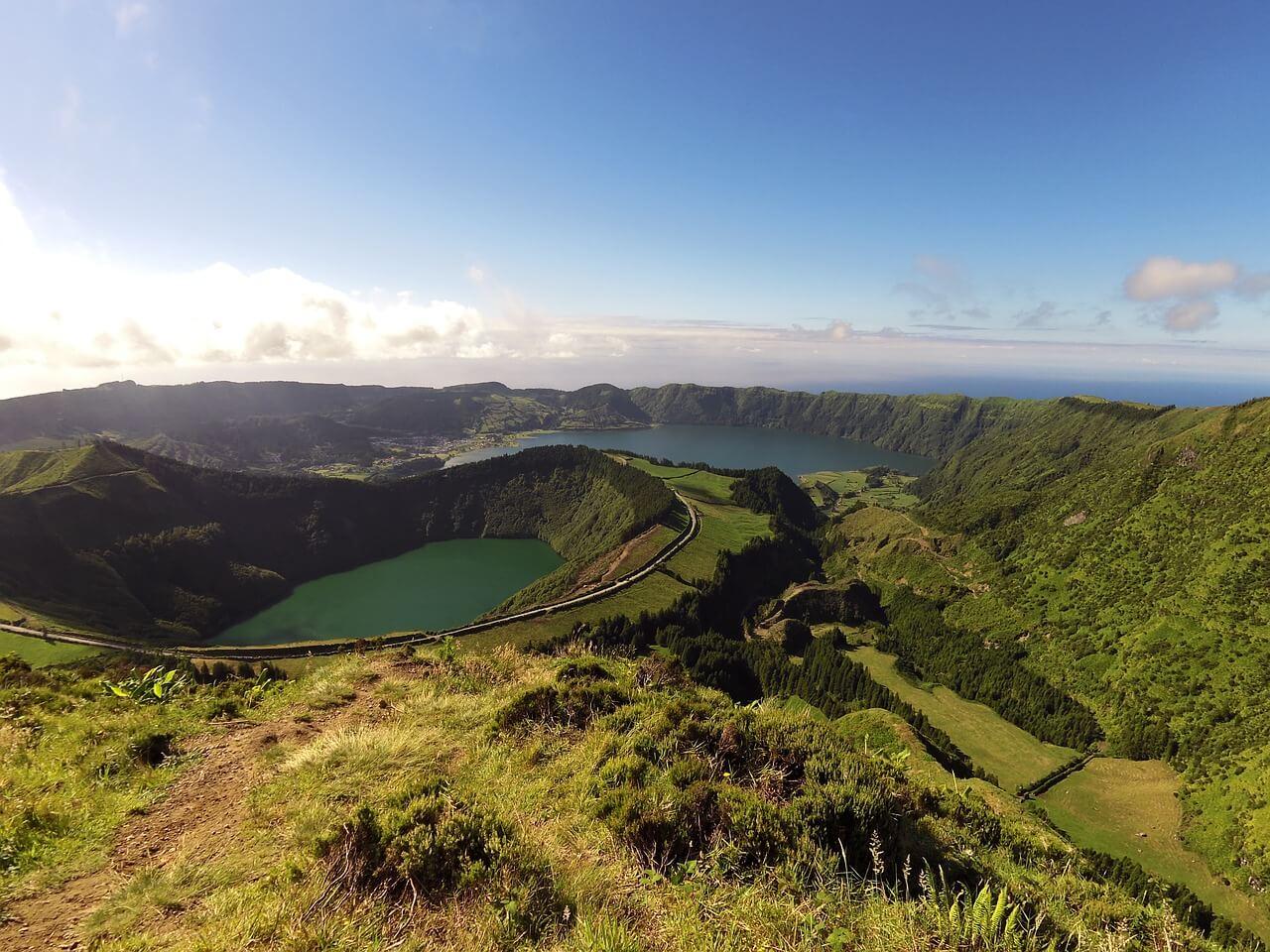 2018 travel bucket list azores where is tara