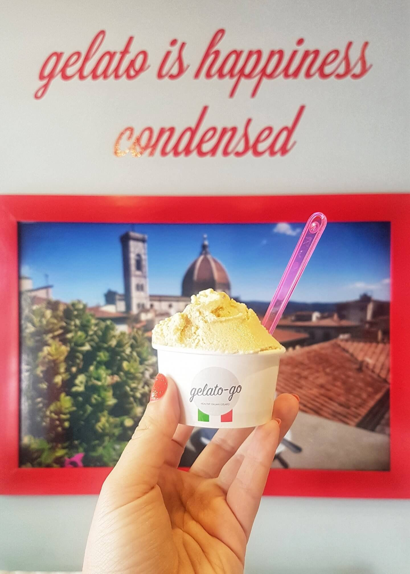 Sarasota county gelato go where is tara