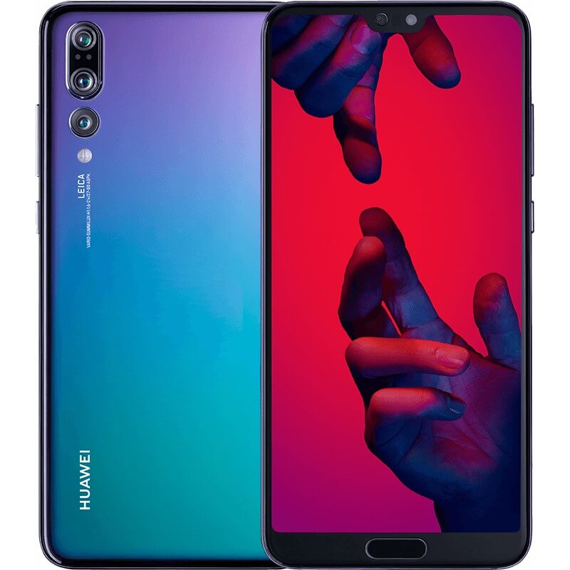 huawei p20 pro twilight review